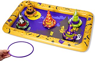 childrens ring toss game