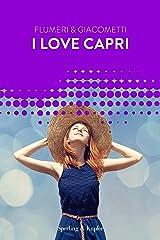 I love Capri (Forever) Formato Kindle