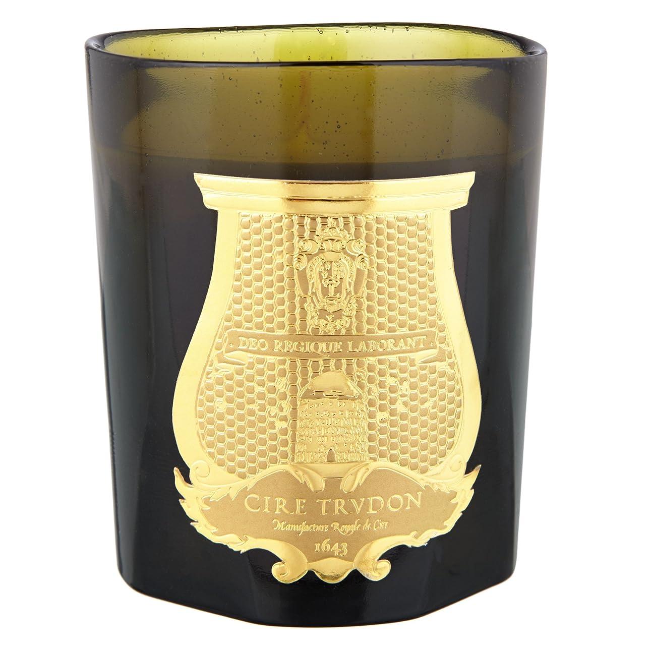 熱意ギャロップ皮Cire Trudonオダリスク香りのキャンドル (Cire Trudon) - Cire Trudon Odalisque Scented Candle [並行輸入品]