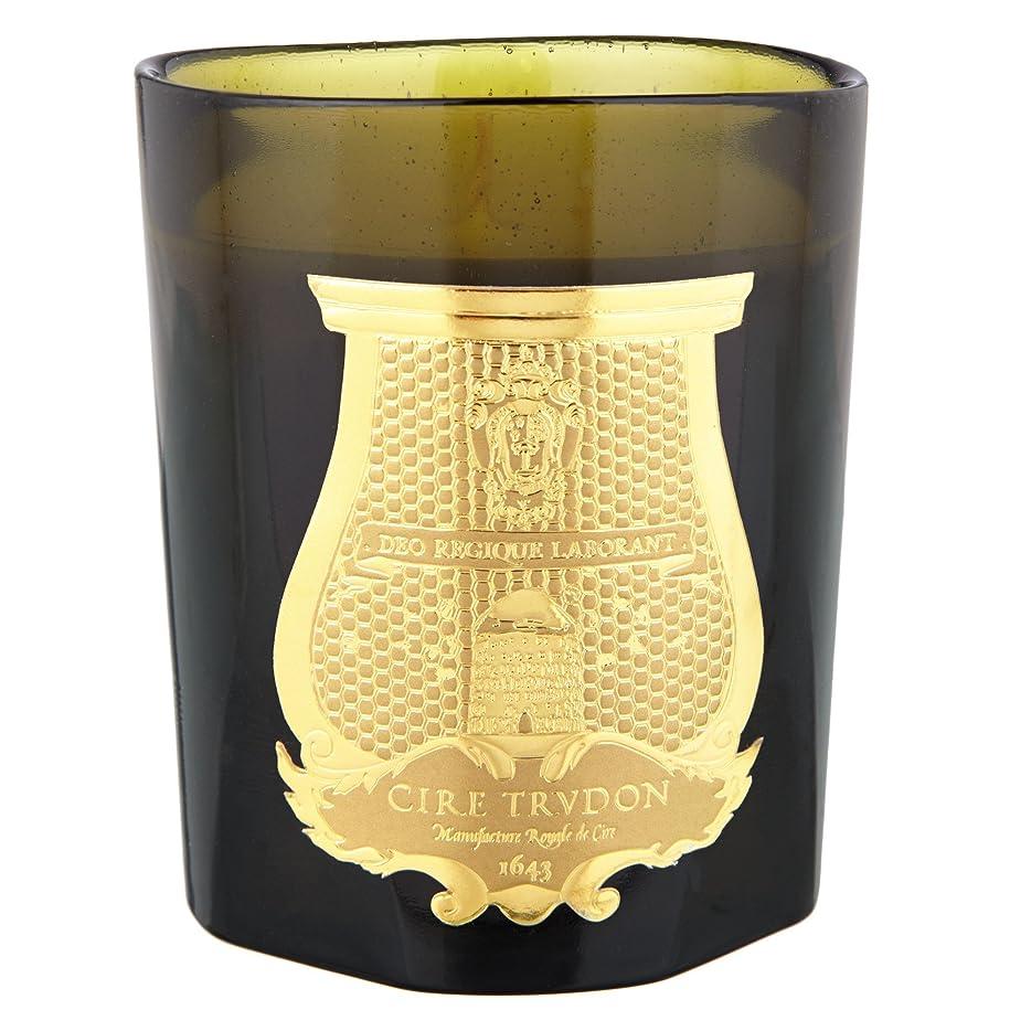 モンク故意に考古学Cire Trudonソリスレックス香りのキャンドル (Cire Trudon) - Cire Trudon Solis Rex Scented Candle [並行輸入品]