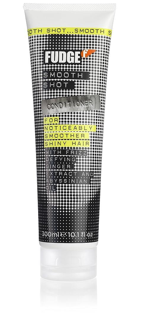 キャッシュ不利メアリアンジョーンズファッジ Smooth Shot Conditioner (For Noticeably Smoother Shiny Hair) 300ml [海外直送品]