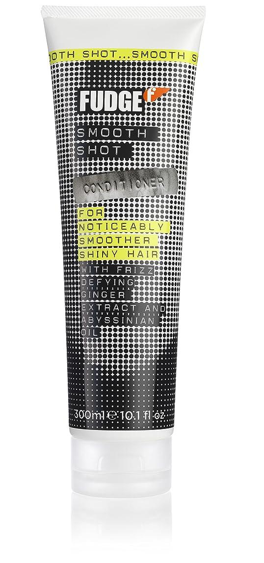 コンベンション隣接モンスターファッジ Smooth Shot Conditioner (For Noticeably Smoother Shiny Hair) 300ml [海外直送品]