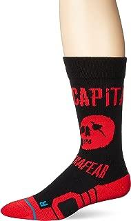 Men's Calf Arch Support Snowboard Sock