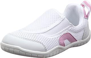 IFME 室内鞋 懒人鞋款 15厘米~24厘米 粉色 16.5 3E