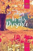 In His Presence : Women's Devotional