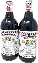 La Vencedora Mexican Vanilla 31.8Oz (Pack of 2)