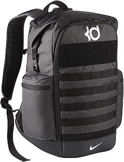 Nike KD Trey 5 Backpack Anthracite / Black BA5389‑060