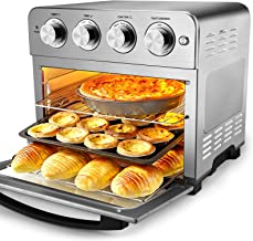 Geek Chef Air Fryer Toaster Oven