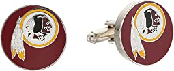 Cufflinks Inc. - Washington Redskins Cufflinks