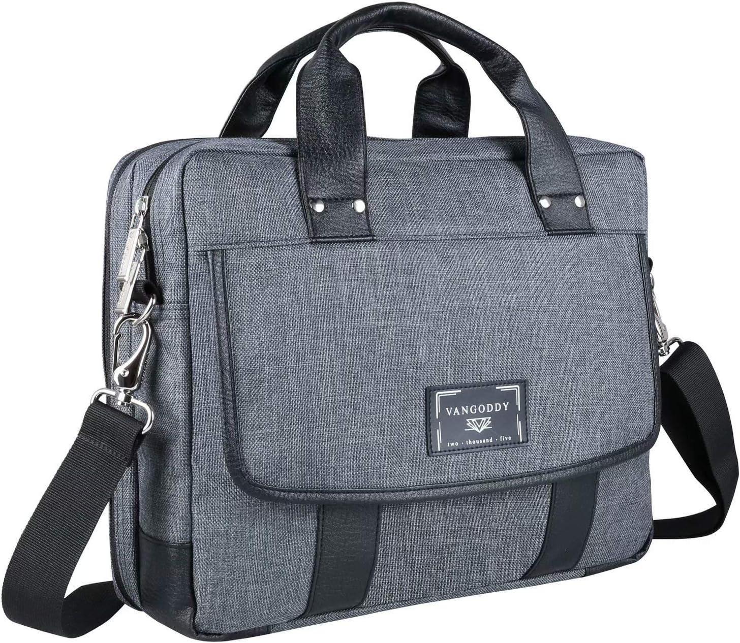 14 Inch Laptop Albuquerque Mall Messenger Bag for 3310 5400 Dell Latitude 3410 Mesa Mall