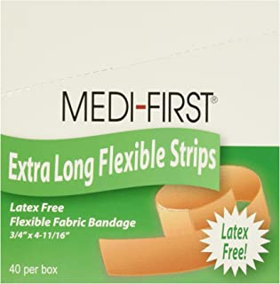 Best bandages for long cuts Reviews