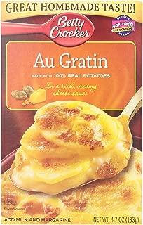 Betty Crocker Potatoes Au Gratin Casserole, , 4.7-Oz (Pack of 3)