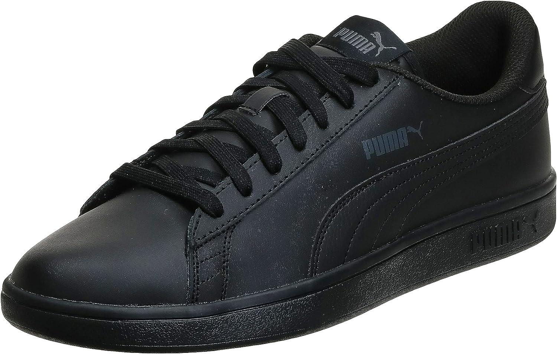 PUMA Unisex Smash V2 L 251 Sneaker