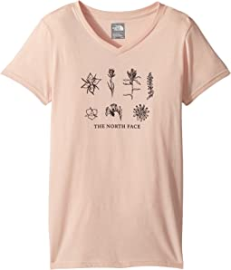 The North Face Kids - Short Sleeve Bottle Source Tee (Little Kids/Big Kids)