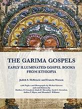 The Garima Gospels: Early Illuminated Gospel Books from Ethiopia