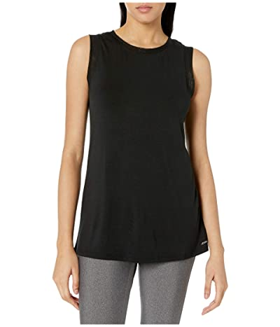 Jockey Active Momentum Tank (Deep Black) Women