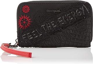 Desigual Wallet Rep COMUNIKA Mini ZI, Frutta Donna