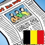 Belgian newspapers App for Android phones and tablets. Easy to use, easy to read.