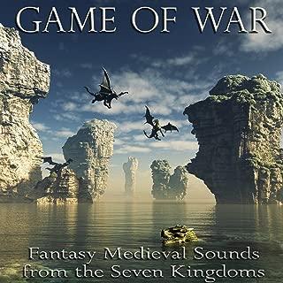 medieval war sounds