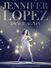 Jennifer Lopez:Dance Again