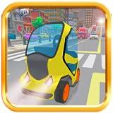 Simulador de vainas de transporte urbano...
