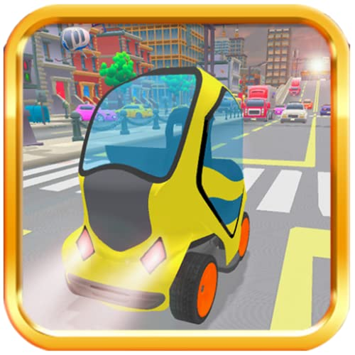 Urban Transport Pods Simulator