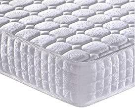 Vesgantti 9.4 Inch Multilayer Hybrid California King Mattress - Multiple Sizes & Styles Available, Ergonomic Design with B...