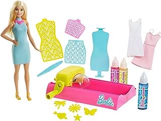 Best barbie color magic station Reviews