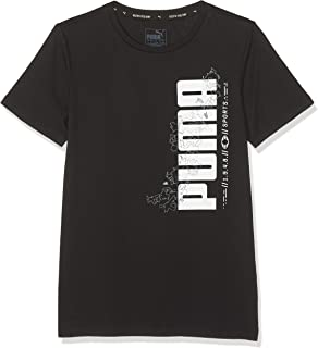 PUMA Kids Active Sports Basic TEE B