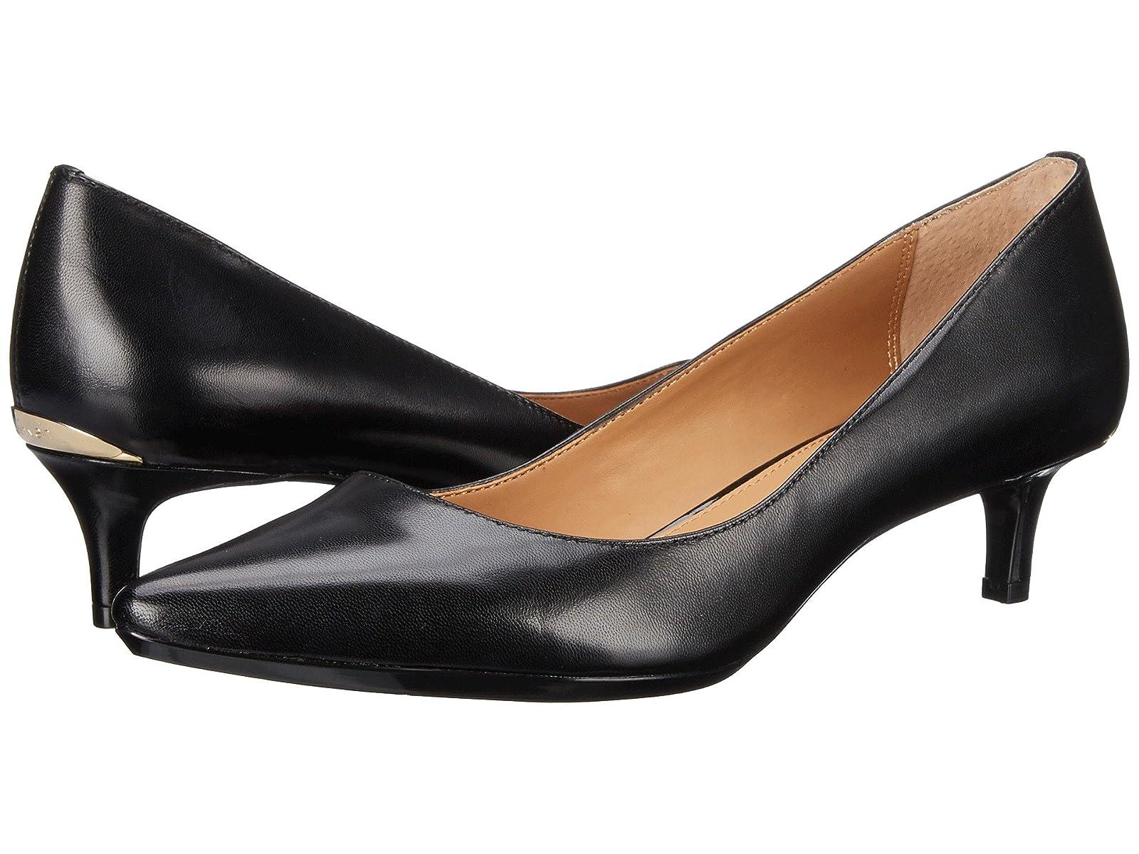 Calvin Klein Gabrianna PumpAtmospheric grades have affordable shoes