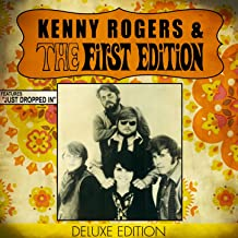kenny rogers and first edition greatest hits