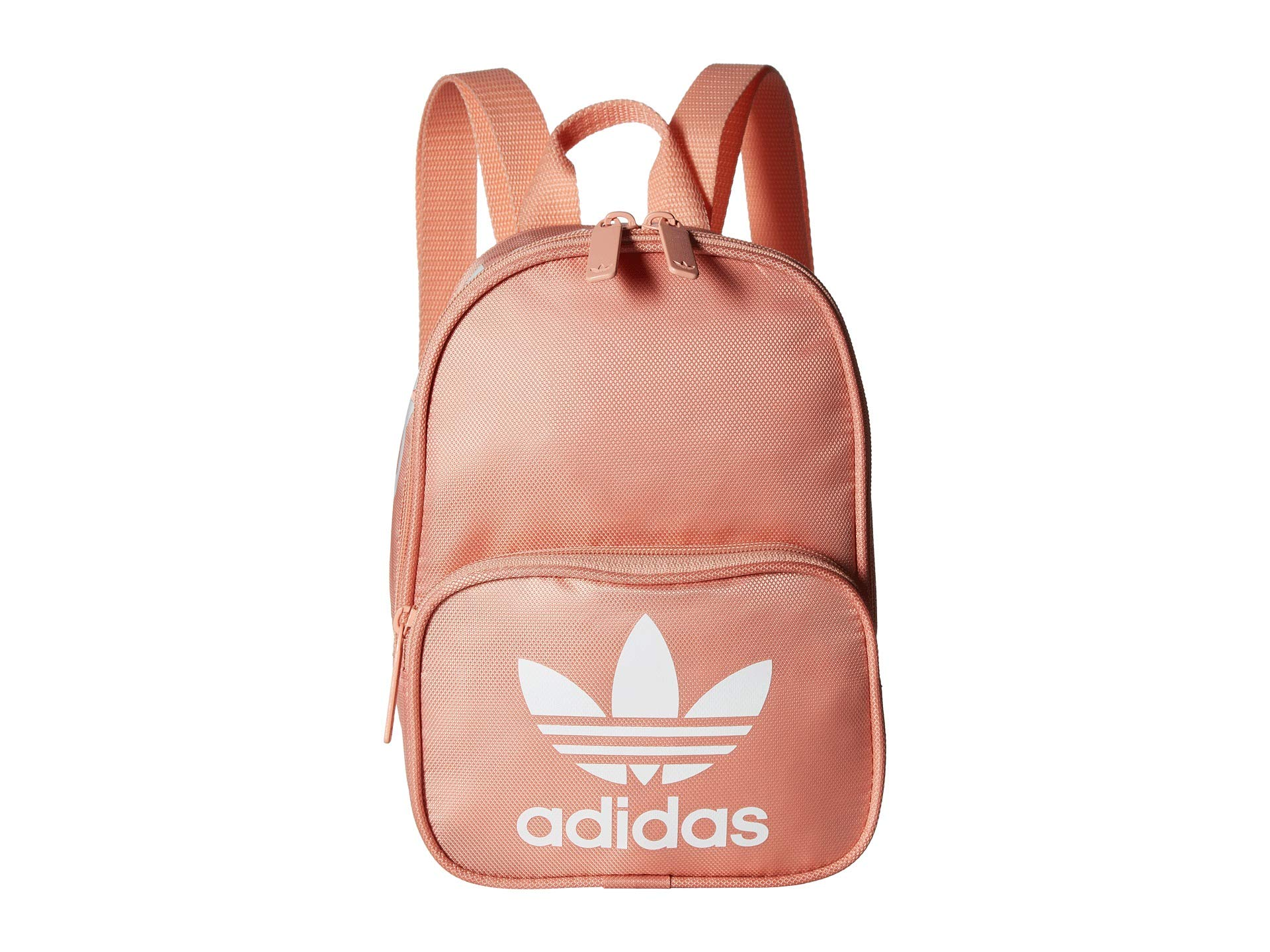 Adidas Backpack Dust Pink Santiago Originals Mini RqrRBg