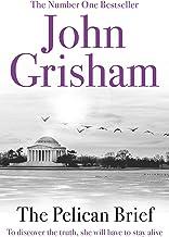 The Pelican Brief (English Edition)
