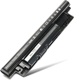 New Replacement MR90Y Laptop Battery for Dell Inspiron 14 3421, 14R 5421 5437, 15 3521, 15R 5521 5537, 17 3721 3737, 17R 5721 5737, Fit P/N XCMRD 0MF69 9K1VP 6HY59 68DTP
