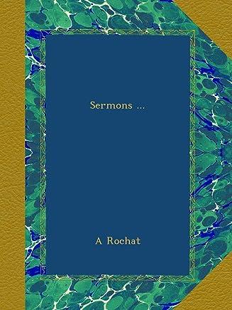 Sermons ...