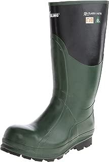 Journeyman Waterproof Boot