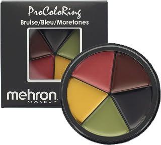Mehron ProColoRing Bruise (5-kleuren palet)