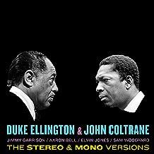 Ellington & Coltrane: Original Stereo & Mono Versions