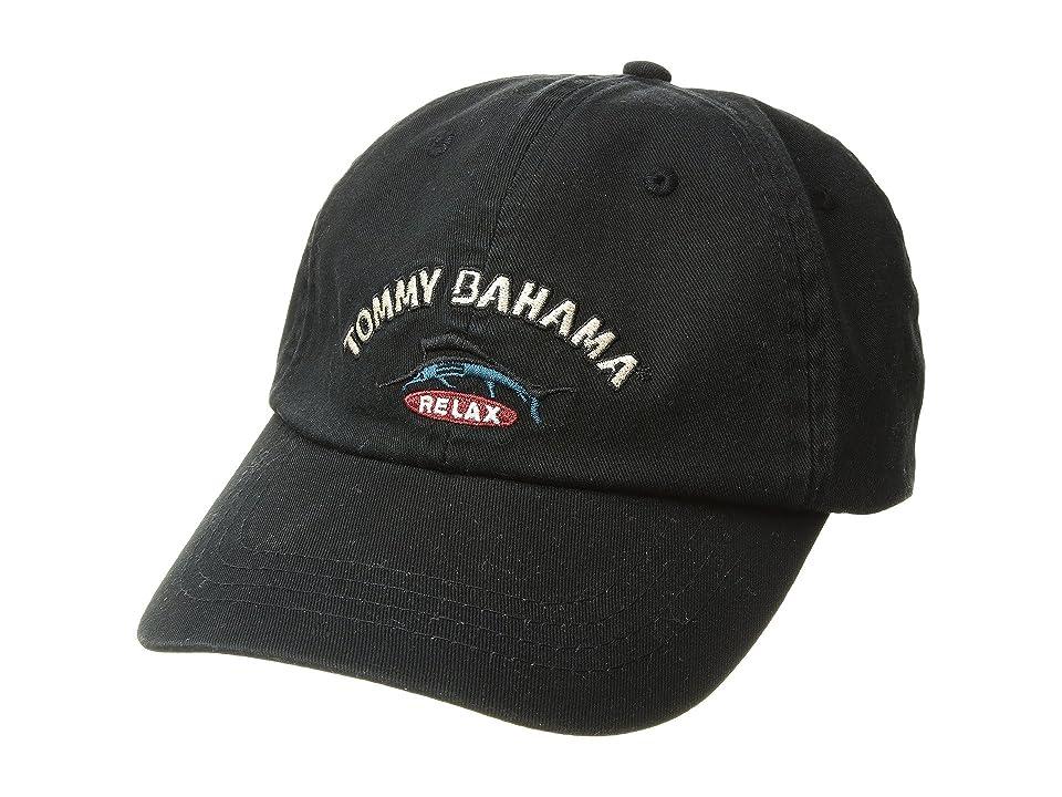 Tommy Bahama - Tommy Bahama Washed Marlin Cap