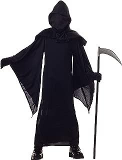 baby grim reaper costume