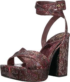 Ash Women's AS-Boom Heeled Sandal