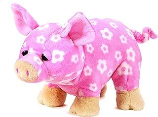 Webkinz Daisy Pig Plush