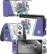 Controller Gear Nintendo Switch Console Skin