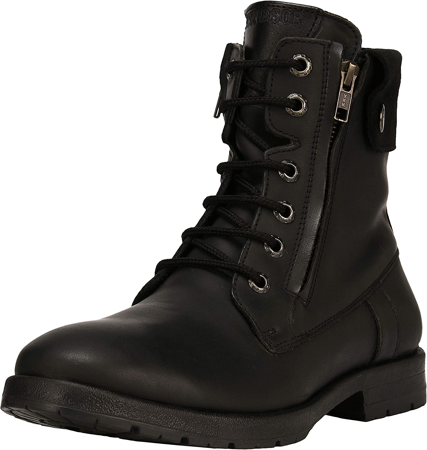 LIBERTYZENO Ranking TOP14 Ankle Ranking TOP12 Boots for Men Casual He inch Leather Genuine 1