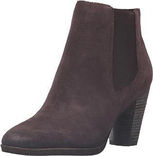 حذاء برقبة حتى الكاحل هايز جور للنساء من كول هان