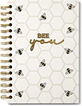 Hardcover Journal Notebook Notepad: Spiral Notebooks/Sketchbooks with Cute Cover Design and Phrase - Personal Diary for Wr...