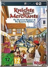 Knights & Merchants - The Pesants Rebellion + The Shattered Kingdom [Edizione: Germania]