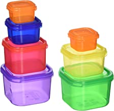 Portion Control Containers by Beachbody | Stop Counting Calories | BPA Free | 7 Piece Kit