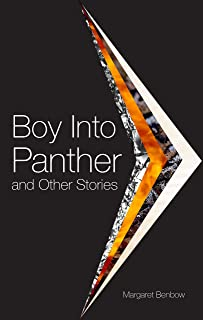 Boy Into Panther: And Other Stories