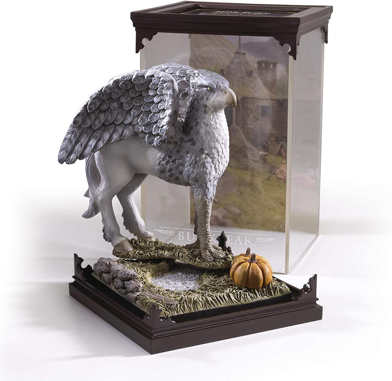 Noble Collection Figura Coleccionable Buckbeak El Hippogrifo